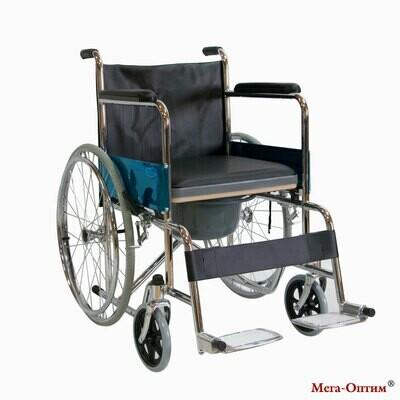 Коляска инвалидная FS681