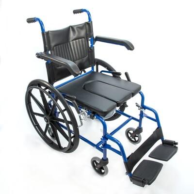 Коляска инвалидная HMP-7014KD