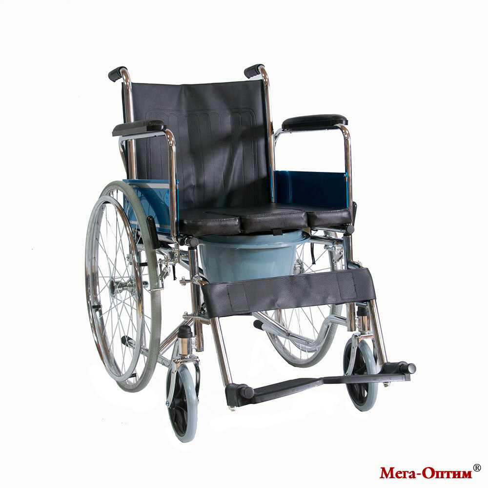 Коляска инвалидная FS682