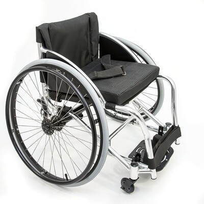 Кресло-коляска для танцев FS755L