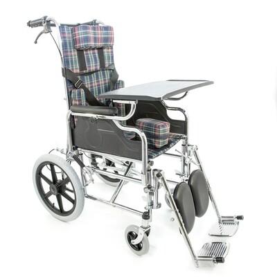 Кресло-коляска для детей с ДЦП FS212BCEG