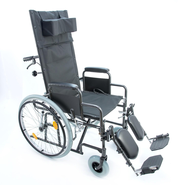 Кресло-коляска с высокой спинкой 514A