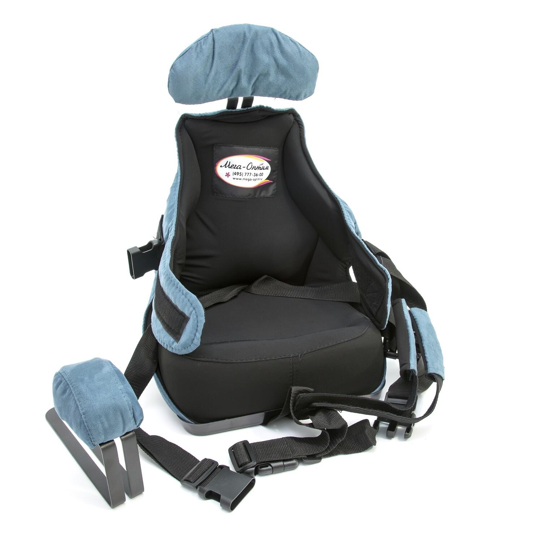 Сидение для детей больных ДЦП HMP-KA1050