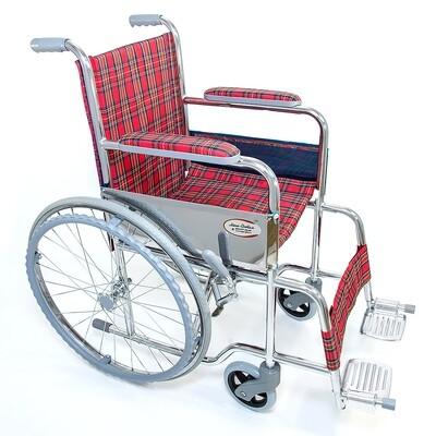 Кресло-коляска FS874 (детская)