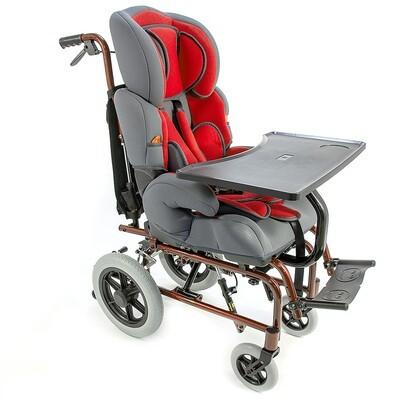 Кресло-коляска для детей с ДЦП FS985LBJ-37
