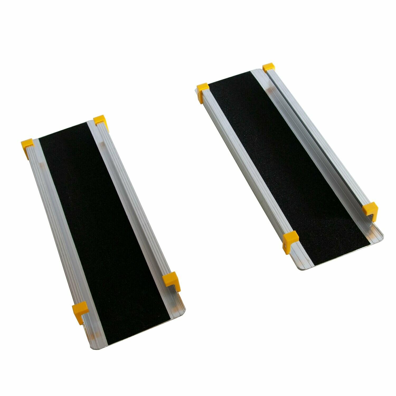 Пандус односекционный МЕГА ПТ1-120 см