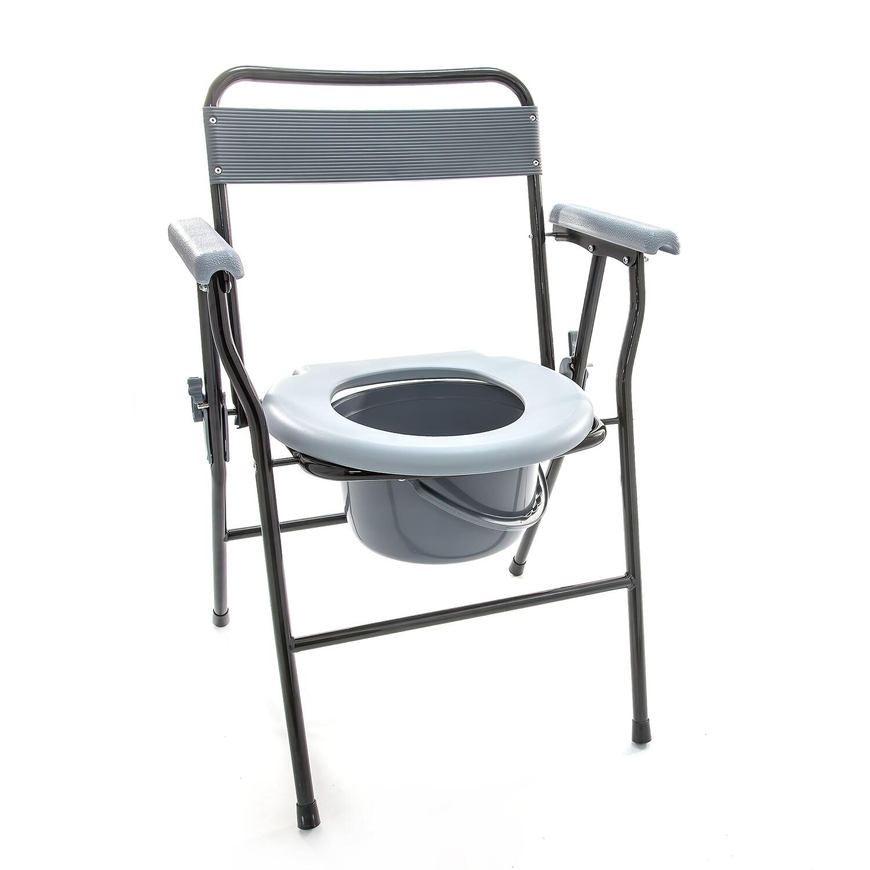 Кресло-туалет HMP-460