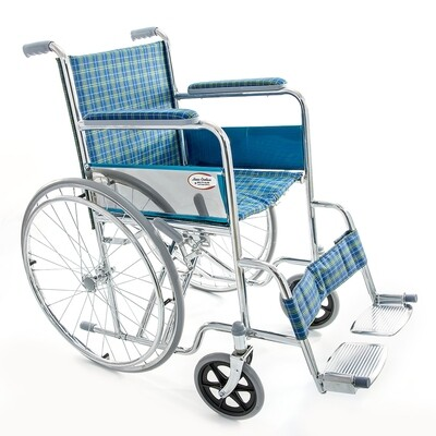 Кресло-коляска FS874