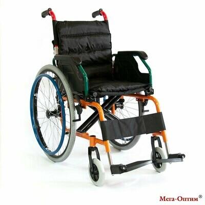 Кресло-коляска FS980LA