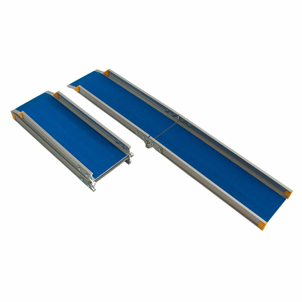 Пандус складной МЕГА ПС2-300 см