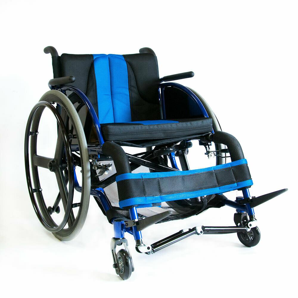 Активная коляска FS723L