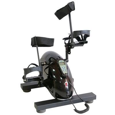 Велотренажер с электродвигателем MEGA-T100