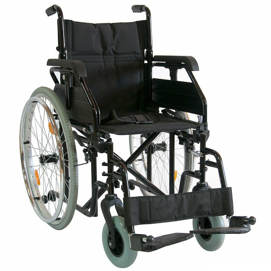 Коляска инвалидная 712N-1