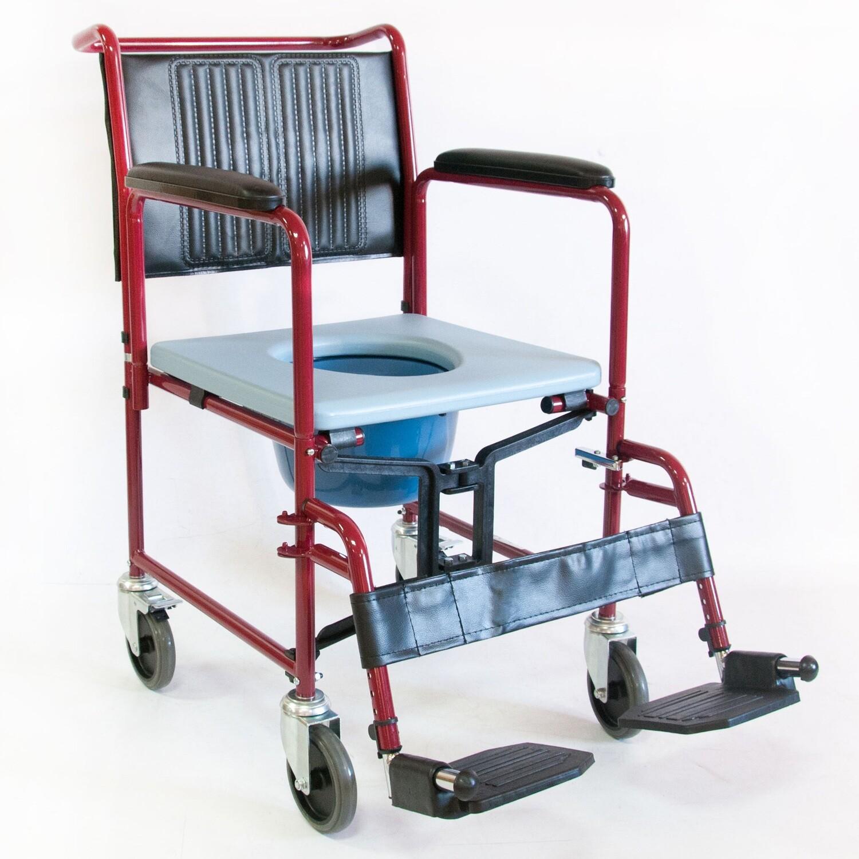 Кресло-каталка FS692-45