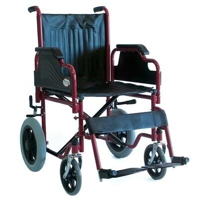 Кресло-каталка FS904B