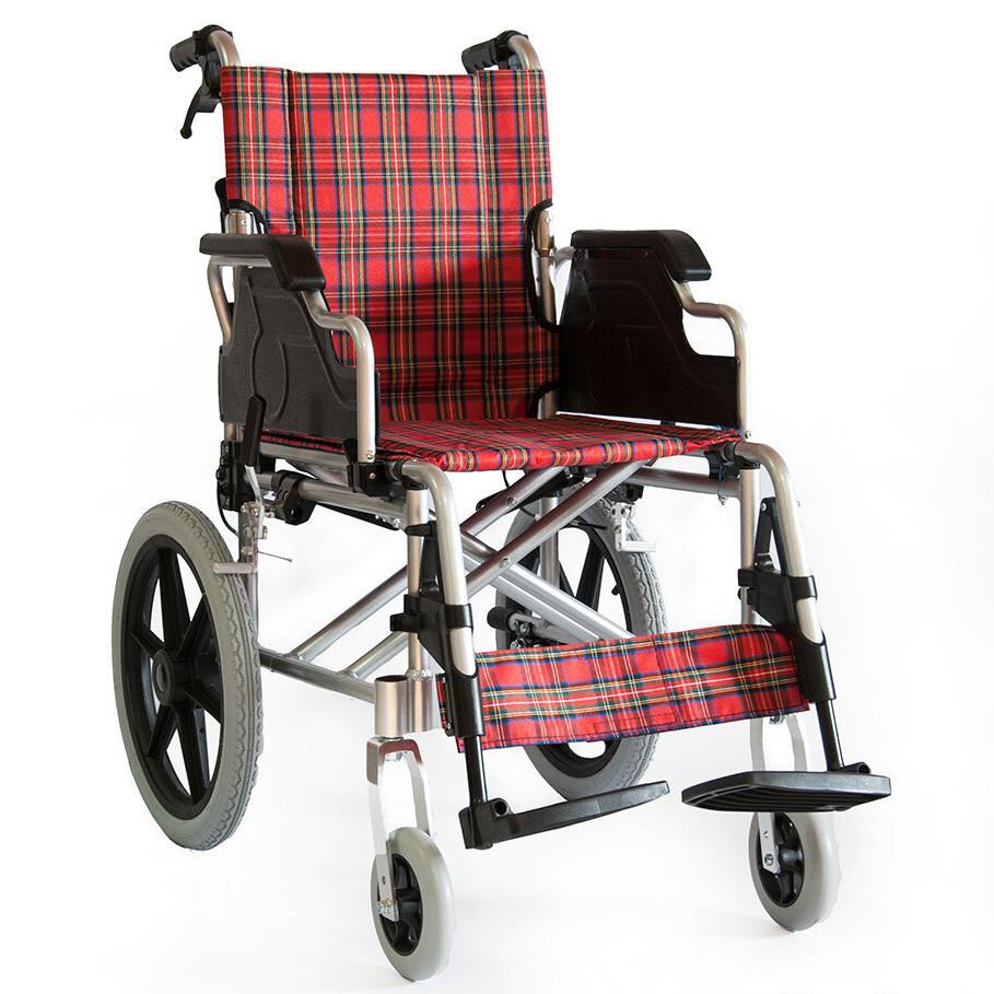 Кресло-каталка FS907LABH