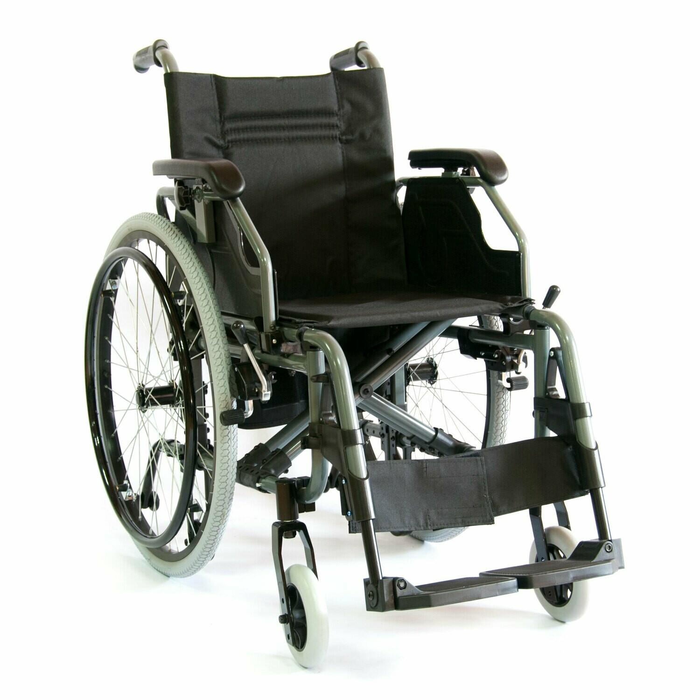 Кресло-коляска FS957LQ