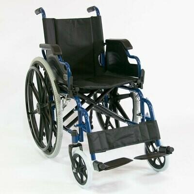 Кресло-коляска FS909B