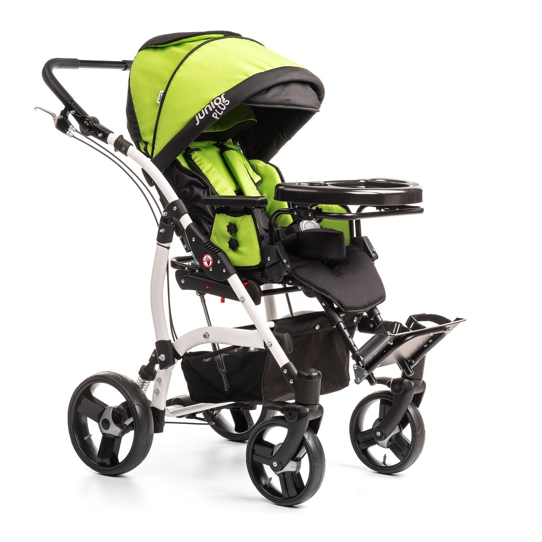 Кресло коляска Junior Plus для детей с ДЦП