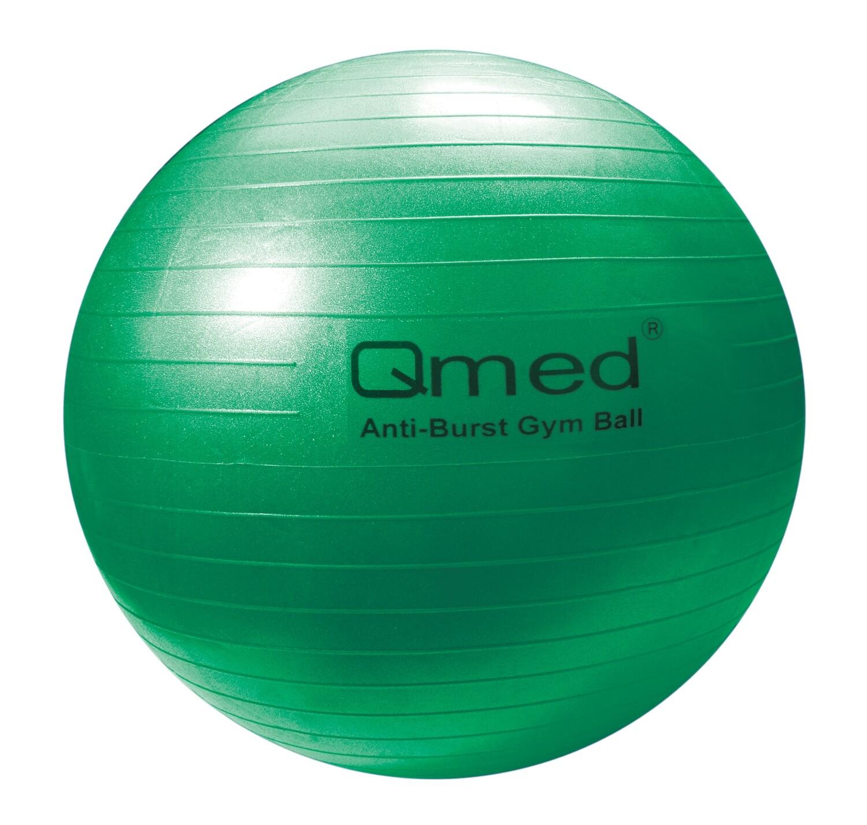 Реабилитационный мяч ABS GYM BALL зелёный