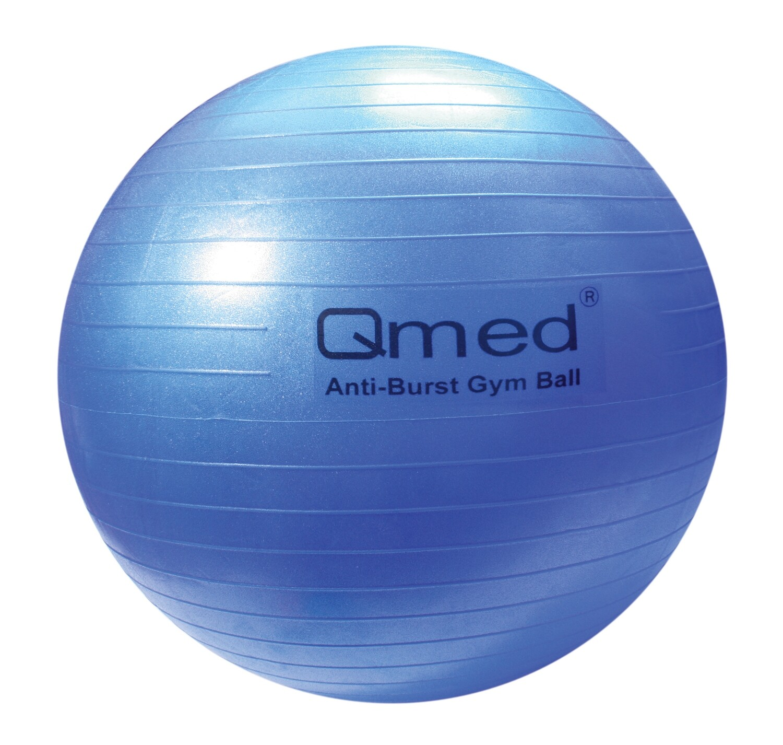 Реабилитационный мяч ABS GYM BALL синий