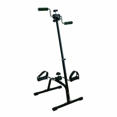 Велотренажер механический для рук и ног TD001P-4
