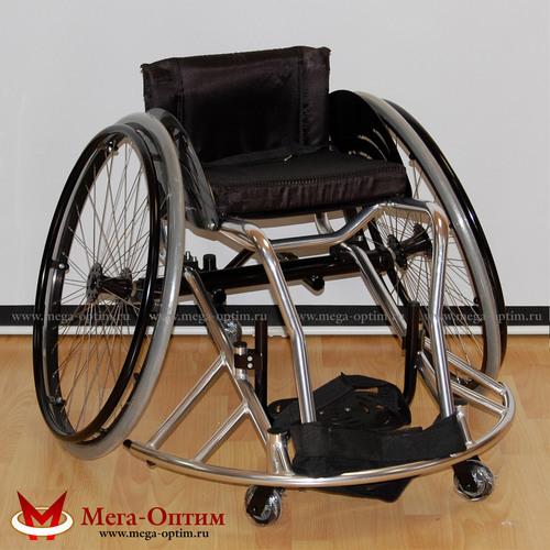 """Кресло-коляска для игры в баскетбол """"Форвард"""" FS778L"""