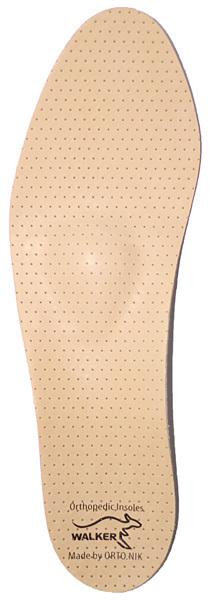 Полнопрофильные ортопедические стельки «Эко Грация»