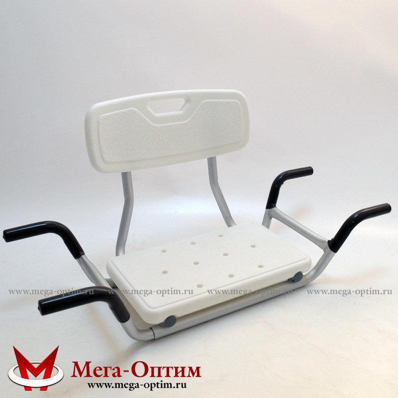 Сиденье для ванны KJT 504 S
