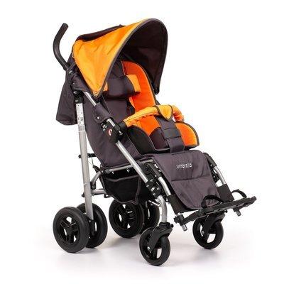 Кресло коляска UMBRELLA NEW для детей с ДЦП