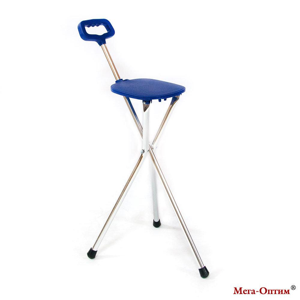 Трость-стул