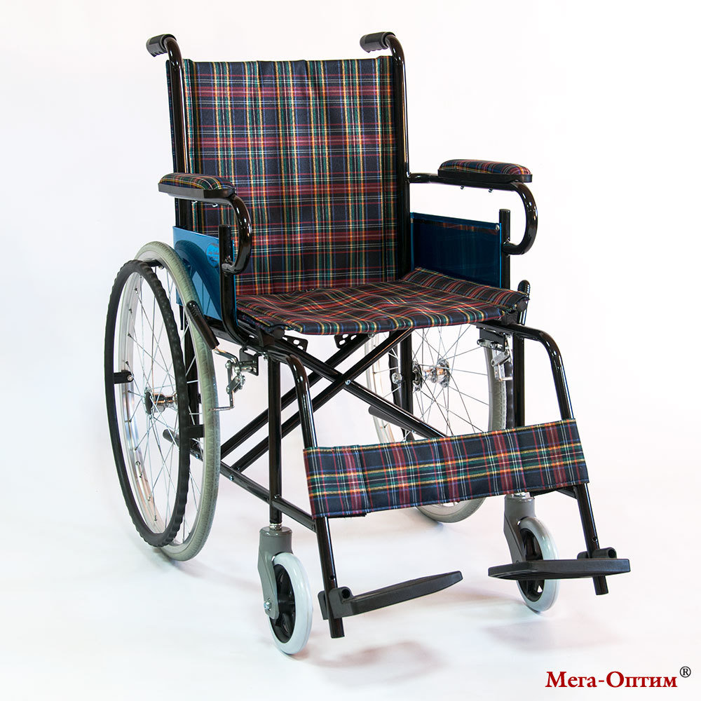 Кресло-коляска FS868