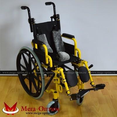Кресло-коляска детская H-714N