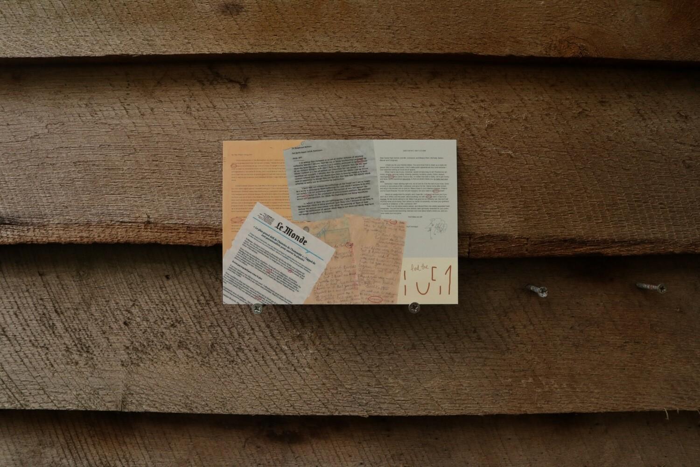 A Single Card