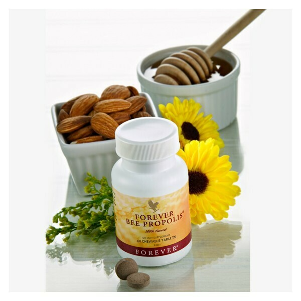 Forever Bee Propolis 60 cp