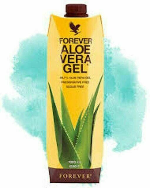 Forever Aloe Vera 1L