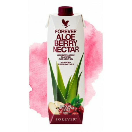 Aloe Berry Nectar 1L