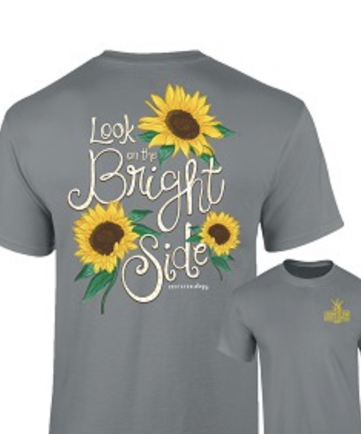 Southernology- Look on the bright side