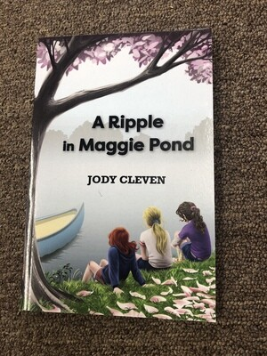 A Ripple in Maggie Pond