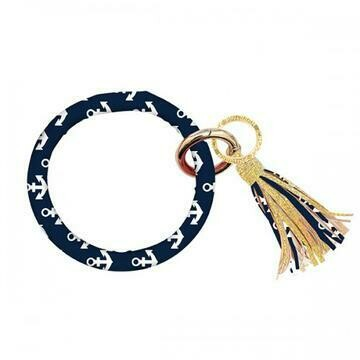 Simply Southern Key Ring