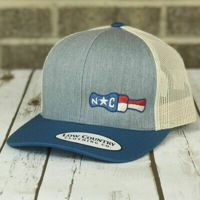 NC Duck Call hat