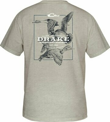 Drake Kings of the Sky tee s/s