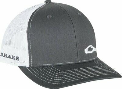 Drake Enid mesh back cap