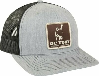Drake Ol' Tom Mesh Back Patch Cap