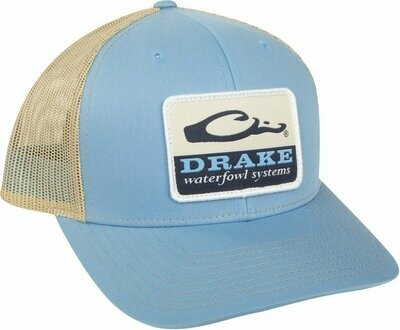 Drake Waterfowl Systems Mesh Back Cap