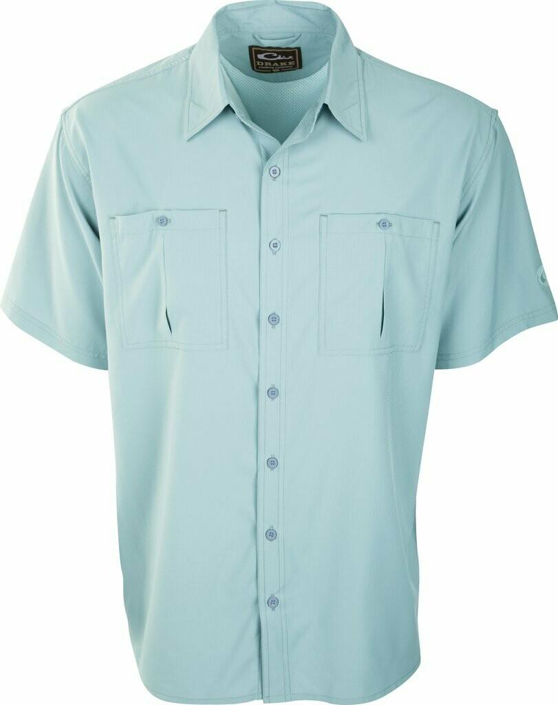 Drake Flyweight Shirt S/S