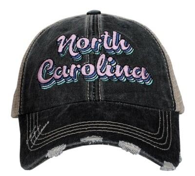Katydid NC Layered Trucker Hats