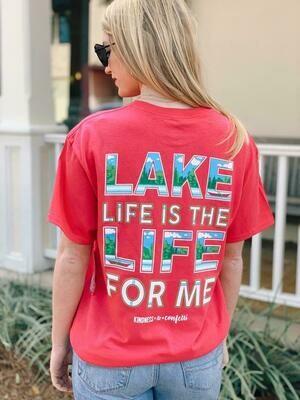 Kindness & Confetti- Lake Life