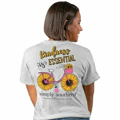 Simply Southern Kindness is Essential Tee