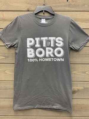 Pittsboro 100% Hometown